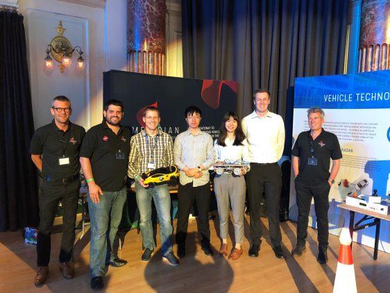 Zenzic: A driverless future?