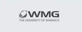 Warwick Manufacturing Group (WMG) University of Warwick