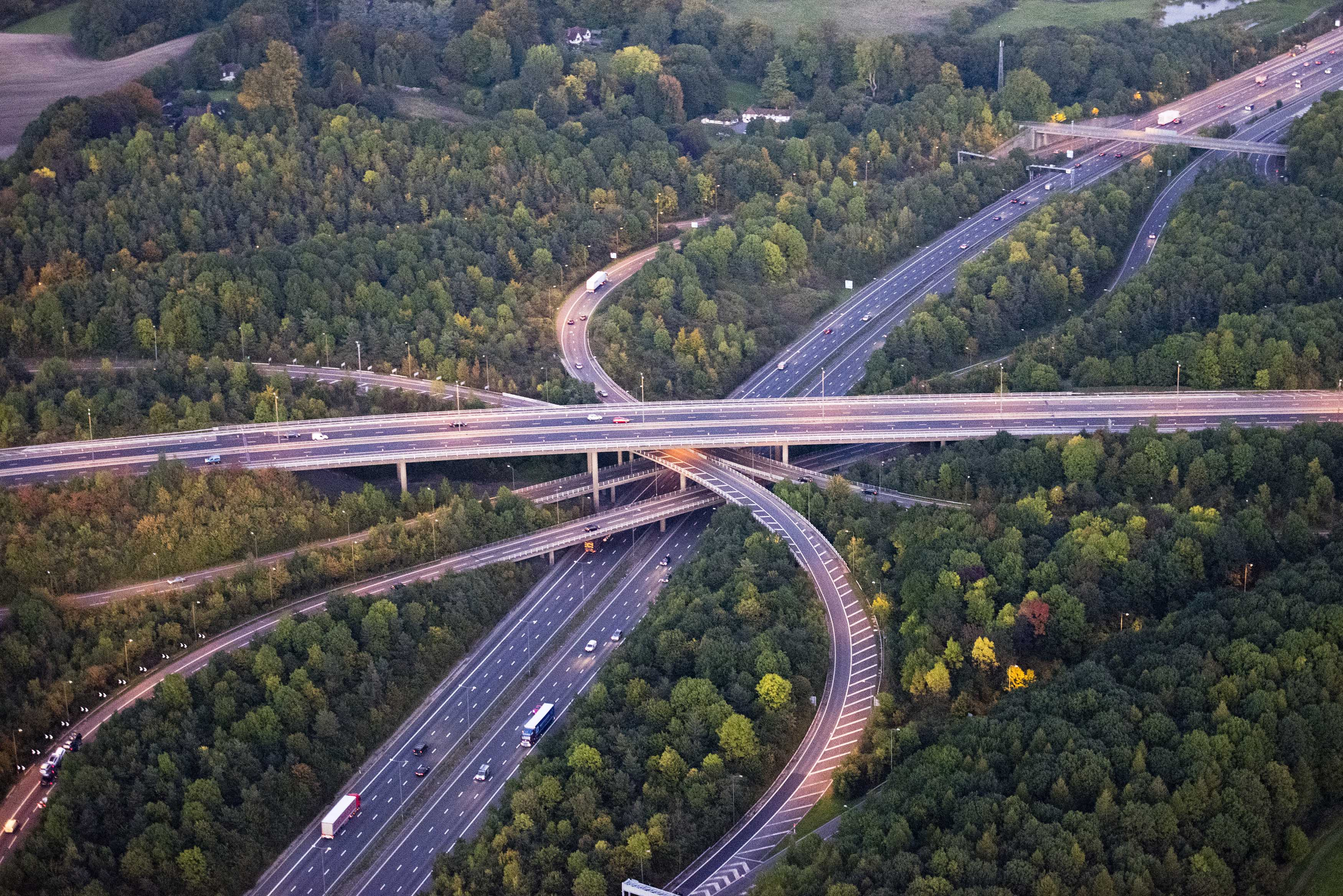 Zenzic: Connected highways and motorways