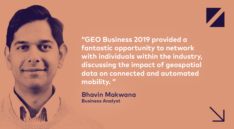 Quote from Zenzic Business Analyst Bhavin Makwana