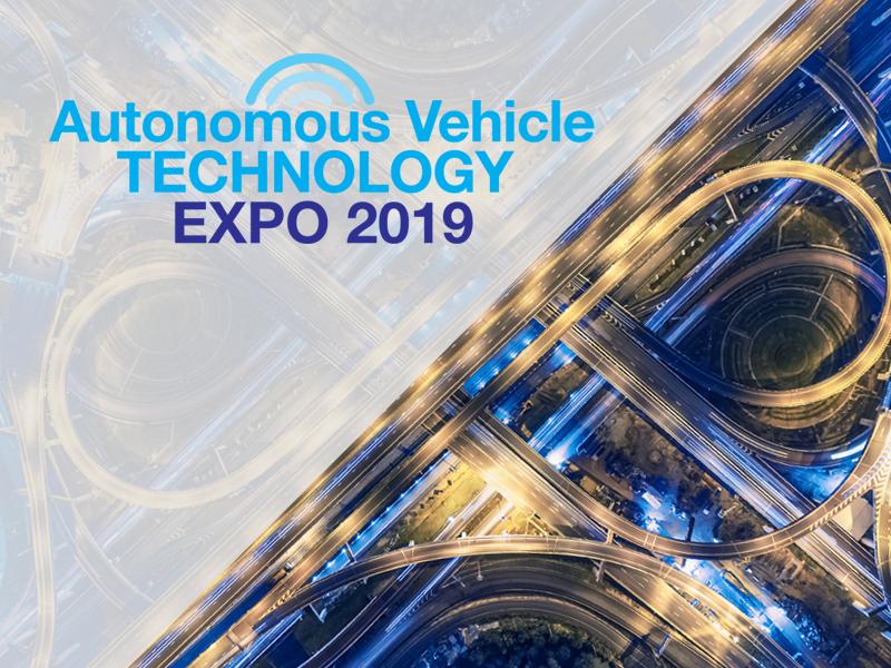 Zenzic: Autonomous Vehicle Technology Expo 2019