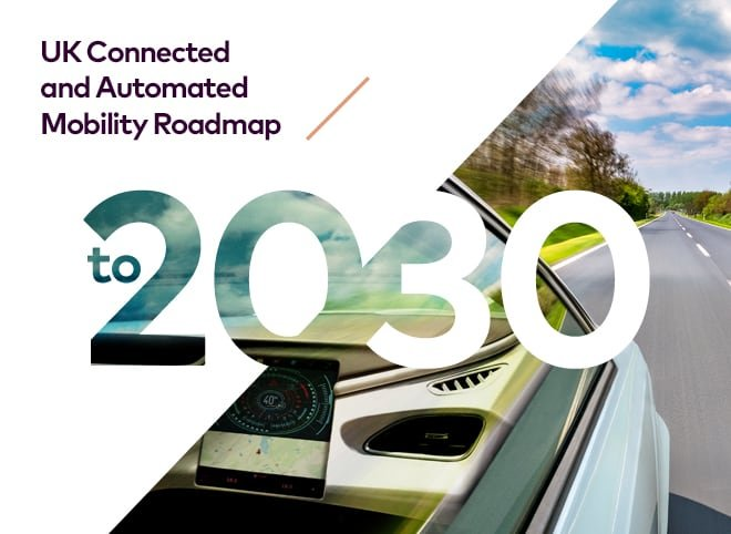 Roadmap to 2030