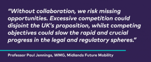 MIdlands Future Mobility Quote