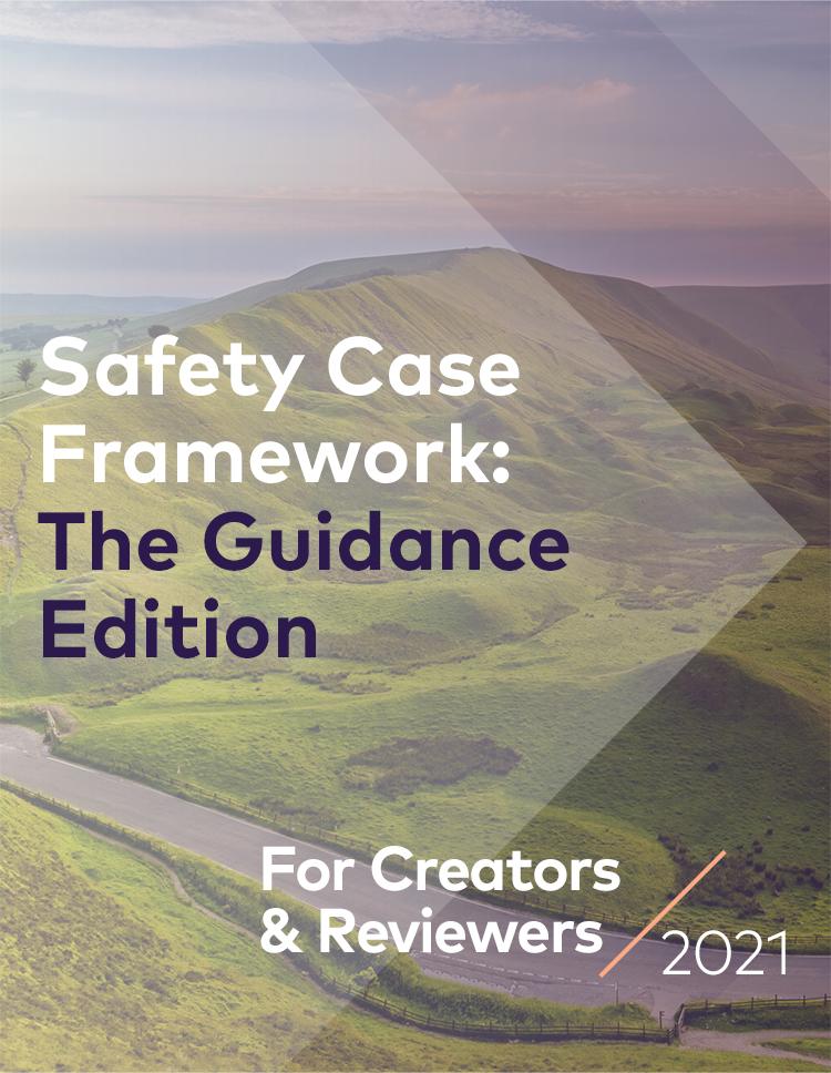 Safety Case Framework